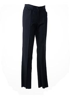 Pantalon chic noir GIANFRANCO FERRE pour homme