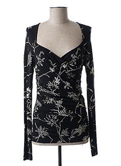 Produit-T-shirts-Femme-ISABEL DE PEDRO