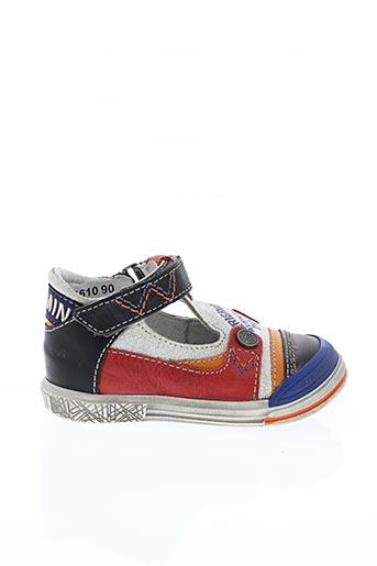 Sandales/Nu pieds bleu CATIMINI pour garçon