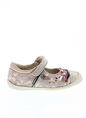 Ballerines rose CATIMINI pour fille seconde vue