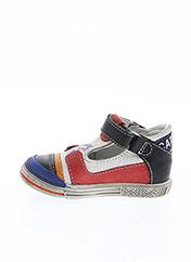 Sandales/Nu pieds bleu CATIMINI pour garçon seconde vue