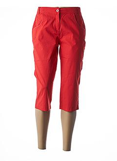 Produit-Shorts / Bermudas-Femme-ESPRIT DE LA MER