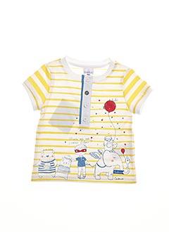 Produit-T-shirts-Enfant-COUDEMAIL