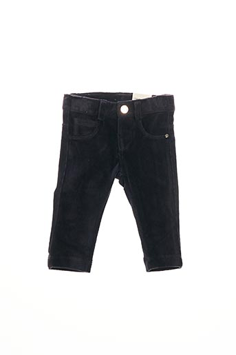 Pantalon casual bleu MAYORAL pour fille