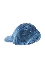 Casquette bleu BOBOLI pour garçon seconde vue