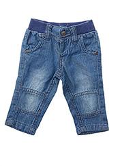 Jeans coupe slim bleu TUC TUC pour garçon seconde vue