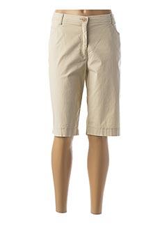 Produit-Shorts / Bermudas-Femme-GERKE MY PANTS