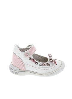 Ballerines rose CHIPIE pour fille