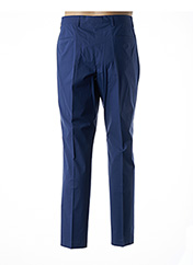 Pantalon chic bleu PAUL SMITH pour homme seconde vue