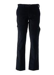 Pantalon casual noir PAUL SMITH pour homme seconde vue