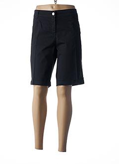 Produit-Shorts / Bermudas-Femme-EAST DRIVE
