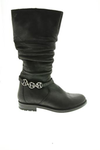 Bottes noir BELLAMY pour fille