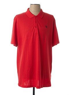 Produit-T-shirts-Homme-TRUSSARDI JEANS