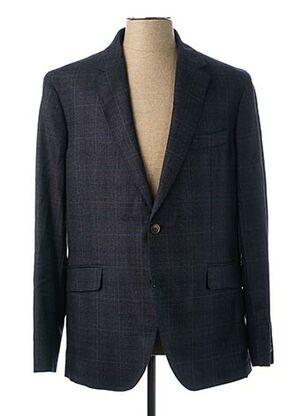 Veste chic / Blazer bleu HACKETT pour homme