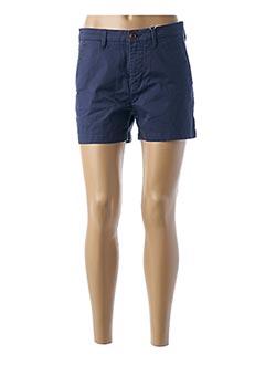 Produit-Shorts / Bermudas-Femme-VICOMTE ARTHUR