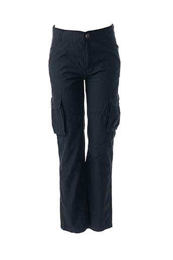 Pantalon casual bleu 3 POMMES pour garçon