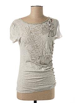 Produit-T-shirts-Femme-CHILLI COUTURE