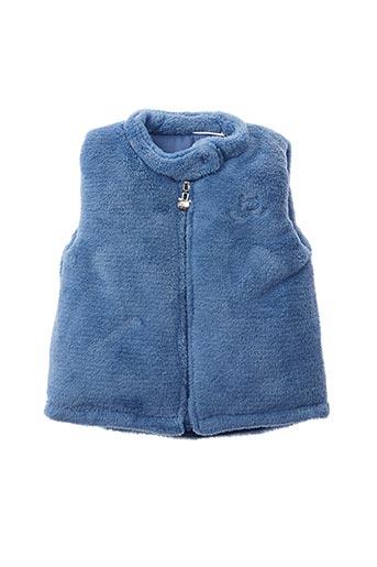 Veste casual bleu NOUKIE'S pour fille