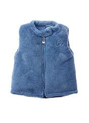 Veste casual bleu NOUKIE'S pour fille seconde vue