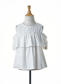 Produit-Chemises-Fille-MINI MIGNON