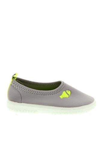 Chaussures aquatiques gris VICTORIA pour enfant