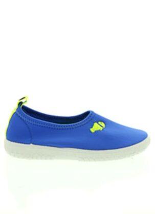 Chaussures aquatiques bleu VICTORIA pour enfant