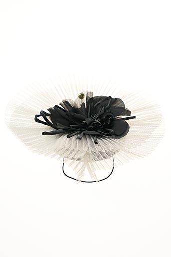 Chapeau gris CHERI BIBI pour femme