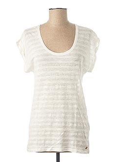 Produit-T-shirts-Femme-HARRIS WILSON