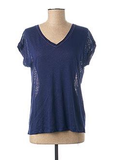 Produit-T-shirts-Femme-MKT STUDIO