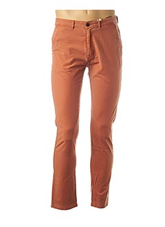 Pantalon casual marron PEARLY KING pour homme