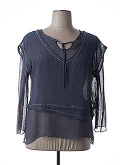 Produit-Chemises-Femme-FRANCOISE DE FRANCE