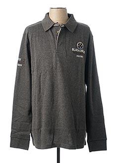 Produit-T-shirts-Homme-BLACK WELLIS