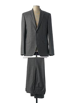 Costume de ville gris PAUL SMITH pour homme