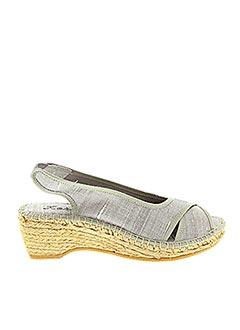 Produit-Chaussures-Femme-L'ESPADRILLE DE NICOLE