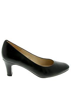 Escarpins noir AMARU pour femme