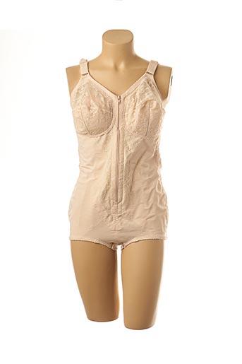 Body lingerie chair TRIUMPH pour femme