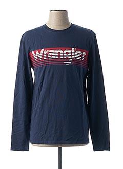 Produit-T-shirts-Homme-WRANGLER