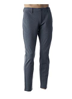 Pantalon chic gris ONLY&SONS pour homme