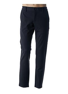 Pantalon chic noir ONLY&SONS pour homme
