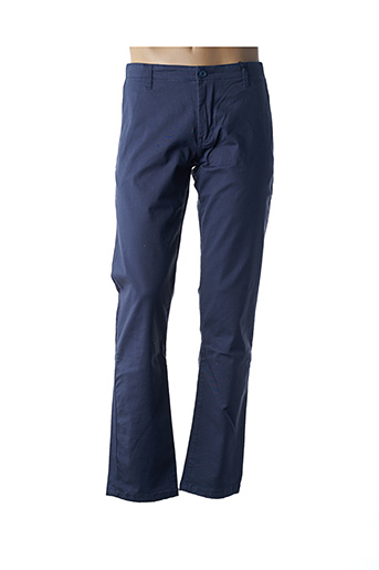 Pantalon casual bleu DICKIES pour homme