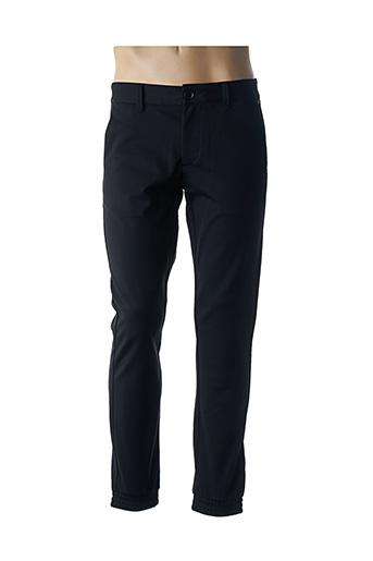 Pantalon casual noir ONLY&SONS pour homme