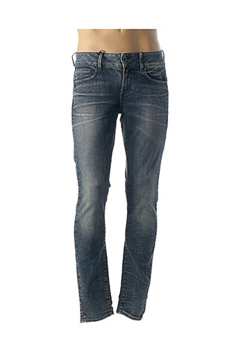 Jeans skinny bleu G STAR pour homme