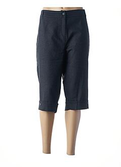 Produit-Shorts / Bermudas-Femme-SAINT JAMES