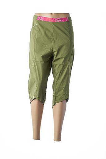 Corsaire vert ALL BEAUTIFUL pour femme