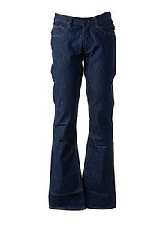 Jeans bootcut bleu LEE pour homme
