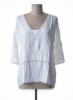 Produit-Chemises-Femme-I.CODE (By IKKS)