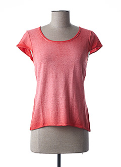 Produit-T-shirts-Femme-SO SOON