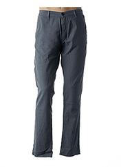 Pantalon casual gris HUGO BOSS pour homme seconde vue