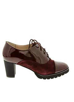 bottines de ville marron sacha london