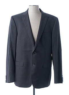 Veste chic / Blazer gris DANIEL HECHTER pour homme